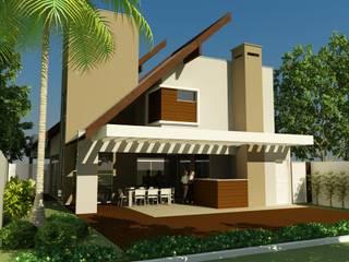 de estilo  por Júlio Padilha Fabiani - Arquiteto,