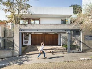 de Kali Arquitetura Moderno