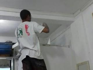 serviço de pintura R.C pintura