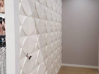 TITAN DECKO 商業空間 White