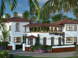 Morjim Hotel by PSi Designs