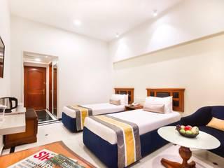 GRT Regency, Kanchipuram:   by Uncut Design Lab