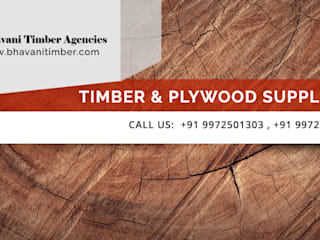 Timber & Plywood Suply:   by Bhavani Timber Agencies