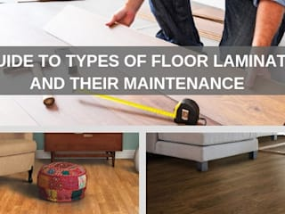 Tips on How to Install Laminate Flooring:   by Bhavani Timber Agencies