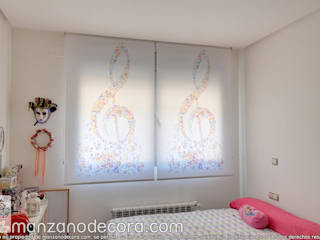 Manzanodecora BedroomAccessories & decoration