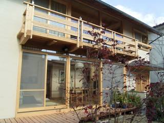 『向日町の家』: 一級建築士事務所 ネストデザインが手掛けた家です。,
