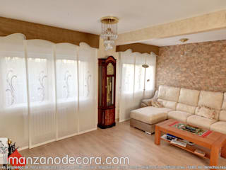 Manzanodecora Living roomAccessories & decoration