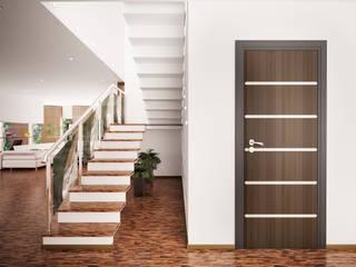 Modern style doors by Grupo Corpe® Modern