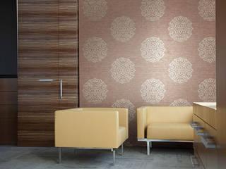جدران تنفيذ SK Concept Duvar Kağıtları
