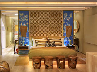 Classic style bedroom by Barbot Classic