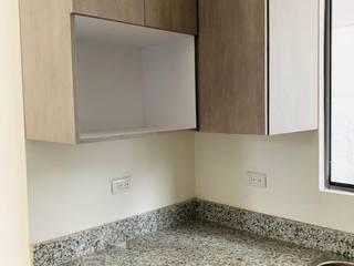 Modern Kitchen by C+G ARQUITECTURA Modern