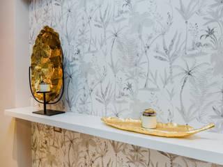Livings modernos: Ideas, imágenes y decoración de Luis Escobar Interiorismo Moderno