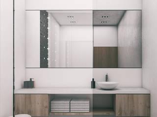 Diseño de Interiores. :  de estilo  por CG Arquitectos
