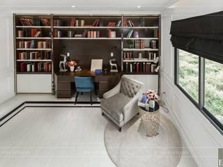 Bureau de style  par ICON INTERIOR, Classique