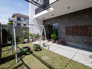 Single family home by Mét Vuông