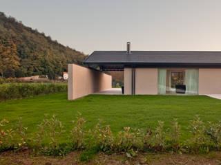 by MIDE architetti Mediterranean