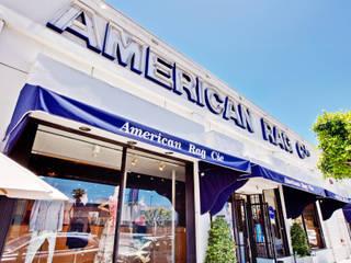 La lampade Siru per American Rag di siru srl Moderno