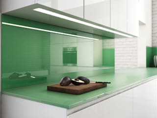 Glasservice König KitchenBench tops