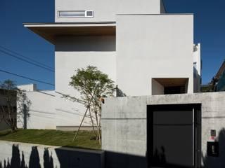 منازل تنفيذ 株式会社横山浩介建築設計事務所