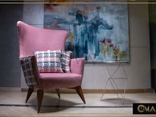لمسات أناقة متنوعة: modern  by comaart.furniture, Modern