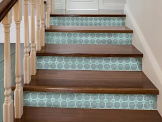 de Stratum Floors Moderno