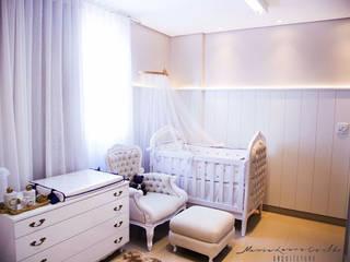 Maria Laura Coelho Дитяча кімната