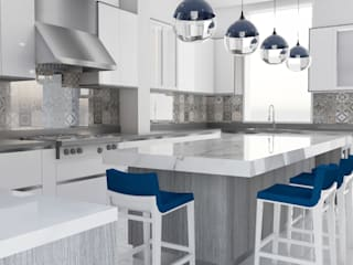 Kitchen by DIS.OLIVER QUIJANO