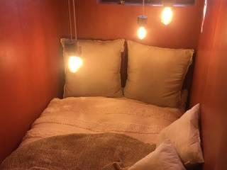 SPA - Sleep In Porto The Hotel Edition 2018 Hotéis eclécticos por R&U ATELIER LDA Eclético