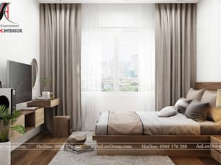 Nội Thất An Lộc Modern style bedroom