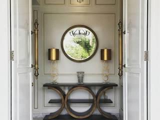 Front doors by PT. INTEREKA BANGUN, Classic
