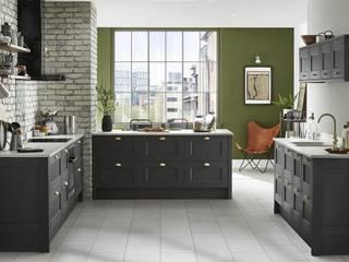 Kitchen STAAC Kitchen units Wood Grey