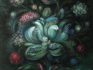 картина в гостиную:  в . Автор – Данилова Евгения