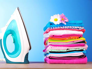 5 Reasons To Use Ironing Services:   by Pennywise Cleaners ,