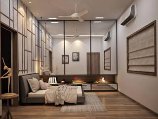 Bedroom Design Ideas Modern Bedroom by Inside Element Modern