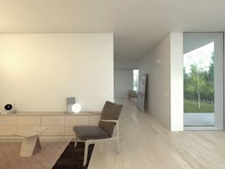 Casa CS por Solo atelier
