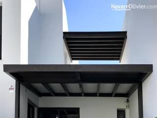 NavarrOlivier Maison individuelle Bois Noir