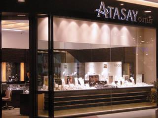 Atasay - Adana Aktif Mimarlık Endüstriyel