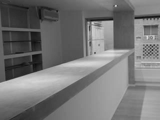 Remodelación Registro Nacional del Automotor N°14 Edificios de oficinas de estilo moderno de Arquitectura CH Moderno