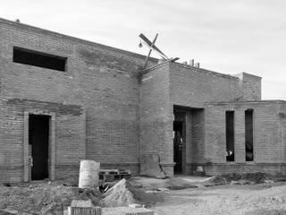 Proyecto Vivienda Unifamiliar de Arquitectura CH Moderno