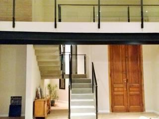 Proyecto Vivienda Unifamiliar de Arquitectura CH Minimalista