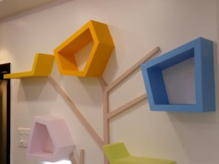 Interior design Ideas by Envoy Interiors Pvt ltd