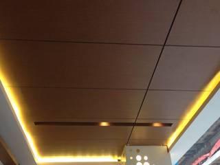 Sultanbeyli Alışveriş Merkezi AÇI PROJE MİM. İNŞ. Modern