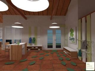 Escolas escandinavas por Arquimundo 3g - Diseño de Interiores - Ciudad de Buenos Aires Escandinavo