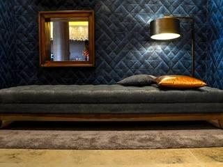 Edificação: Hotel de 5 Estrelas com 242 quartos por Screenproject Consulting Engineers, Lda Moderno