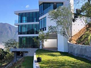 Casa San Michelle: Casas de estilo  por Sondero29,