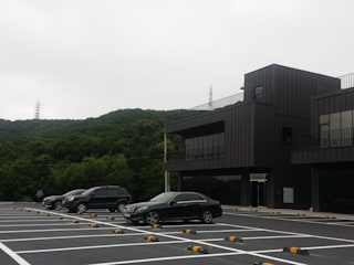 DooShin R&D Center by 피투엔디자인 _____ p to n design 모던