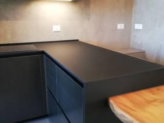modern  by Aguzzoli Arredamenti, Modern
