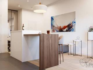 Кухни в . Автор – Мак Дизайн