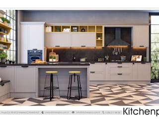 by Kitchenplus Кантрi