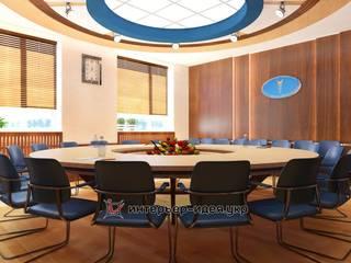 Дизайн офисов: Офисные помещения в . Автор – Интерьер-Идея
